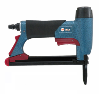 Long Nose Air Gun Stapler