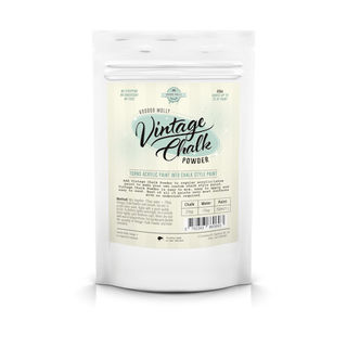 Vintage Chalk Powder