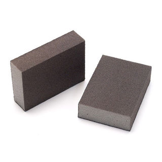 Sanding blocks, medium grit